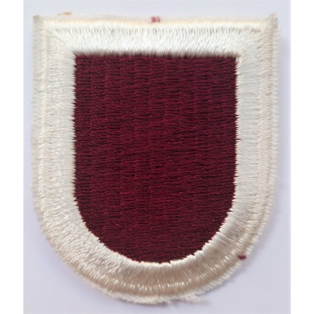 US Army 307th Engineer Battalion (Airborne) Beret Flash