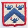 United States Command and General Staff School Cloth Patch/Badge