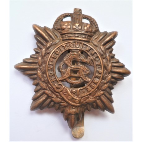 WW1 Army Servic Corps Cap Badge British Army