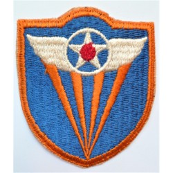 WW2 United States Army 4th Air force Patch/Badge