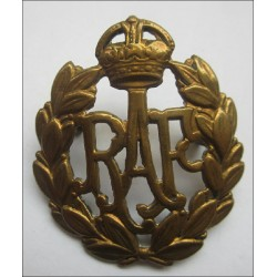 Royal Air Force (RAF) Other Ranks Cap Badge