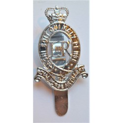 Royal Horse Artillery Staybrite Cap Badge British Army