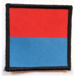 7th Parachute Light Regiment Patch British Army