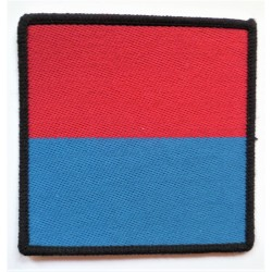 Royal Horse Artillery TRF Patch British Army