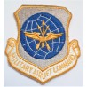 United States Air Force Military Airlift Command Cloth Patch