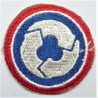 United States 311th Army Logistical Command Cloth Patch Badge