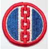 United States 301st Army Logistical Command Cloth Patch Badge