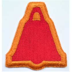 United States 19th Corps Cloth Patch Badge