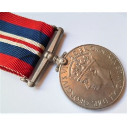 WW2 British 1939-45 War Medal