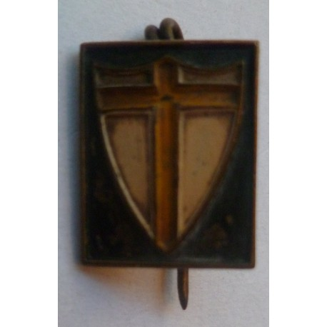 A Small WW2 8th Army Stick Pin