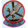 USAF Fleet Aircraft Service Squadron-Two Cloth Patch United States Air Force