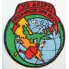 USAF 310th Air Refueling Cloth Patch Badge United States Air Force